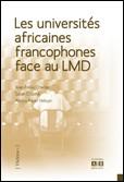 universités africaines francophones face au LMD